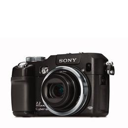 Sony Cyber-shot DSC-V3 Reviews