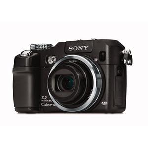 Photo of Sony Cyber-Shot DSC-V3 Digital Camera