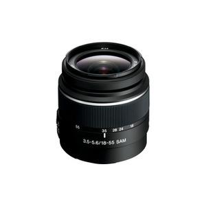 Photo of Sony SAL-1855 Lens