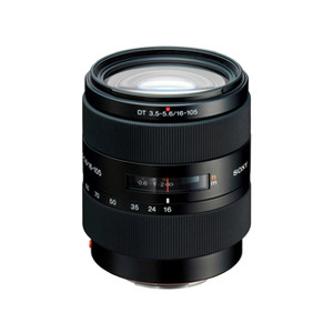 Photo of Sony SAL-16105 Lens