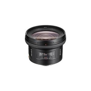 Photo of Sony SAL-20F28 Lens