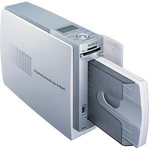 Photo of Sony DPP-EX50 Printer