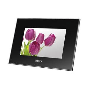 Photo of Sony DPF-V800B Digital Photo Frame