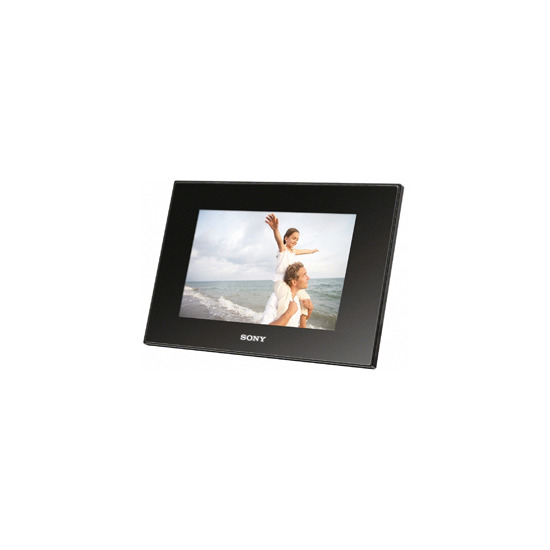 Sony DPF-D72N Digital Photo Frame Reviews - Compare Prices and Deals ...