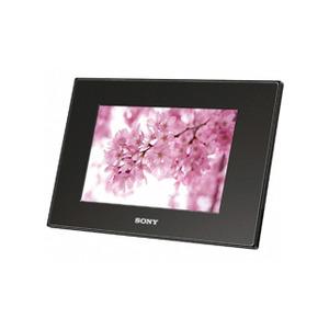 Photo of Sony DPF-A72N Digital Photo Frame