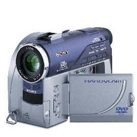 SONY DCR-DVD100E Reviews