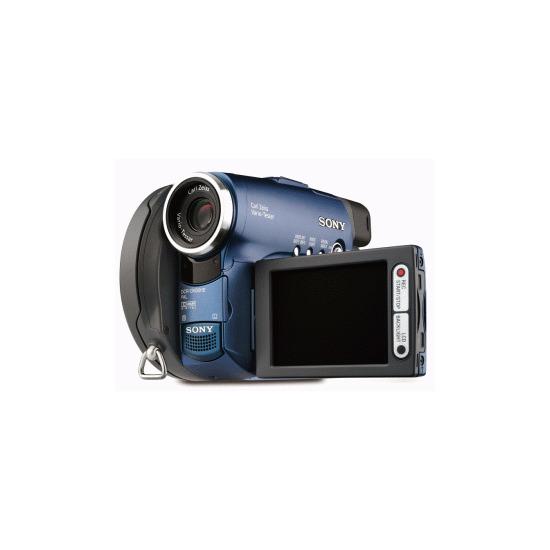 Sony DCR-DVD91E