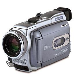 Sony DCR-TRV80E Reviews