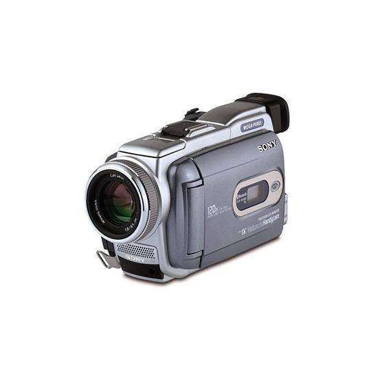 Sony DCR-TRV80E