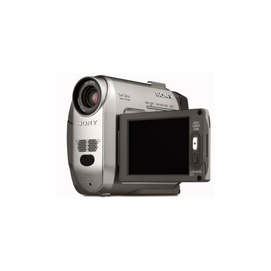 Sony Handycam DCR-HC18E