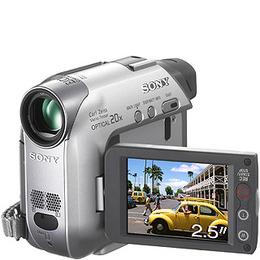 Sony DCR-HC19E Reviews