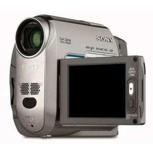 Photo of Sony DCR-HC40E Camcorder