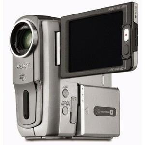 Photo of SONY DCR-PC109E Camcorder