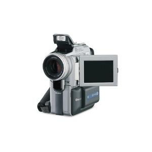Photo of Sony DCR-PC120E Camcorder