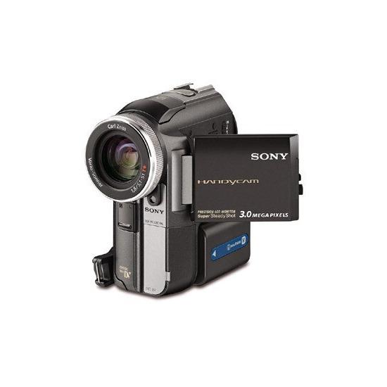 Sony DCR-PC330E