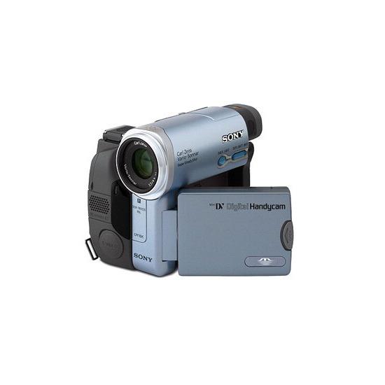 Sony DCR-TRV22E