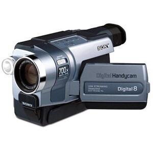 Photo of Sony DCR-TRV245E Camcorder
