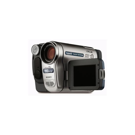 Sony DCR-TRV265