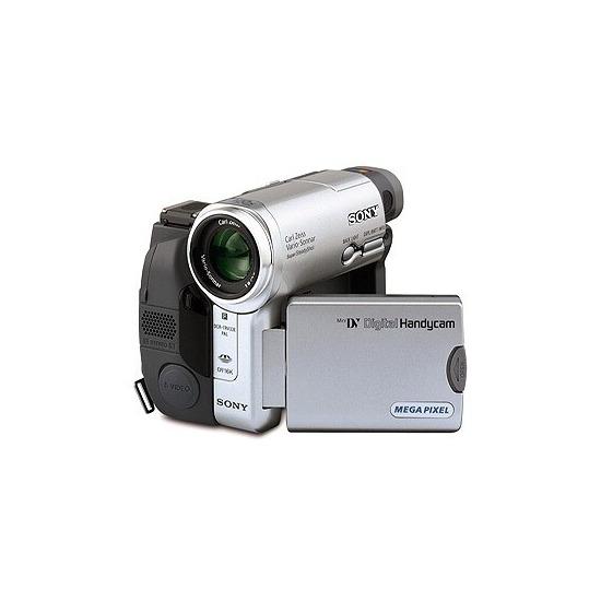 Sony DCR-TRV33E