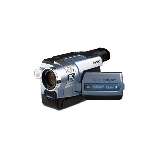 Sony DCR-TRV355E