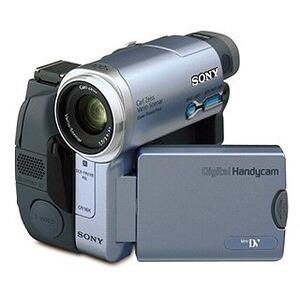 Photo of Sony DCR-TRV19E Camcorder