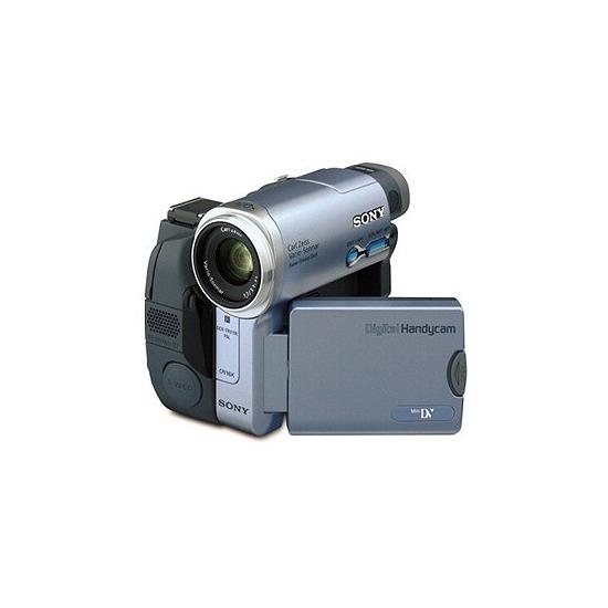 Sony DCR-TRV19E