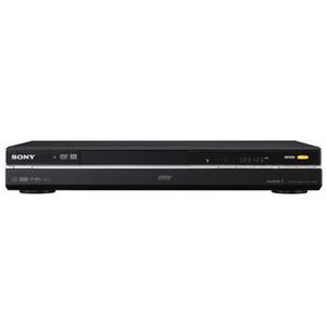 Photo of Sony RDR-HX780 DVD Recorder