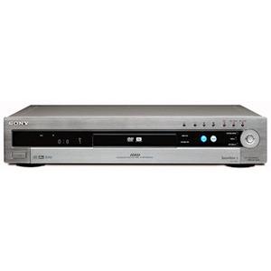 Photo of SONY RDR-HX1000 DVD Recorder