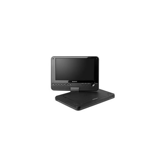 Sony DVP-FX875