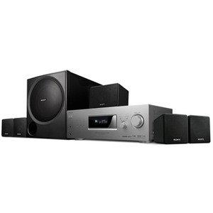 Photo of SONY HT-DDWG700 Home Cinema System