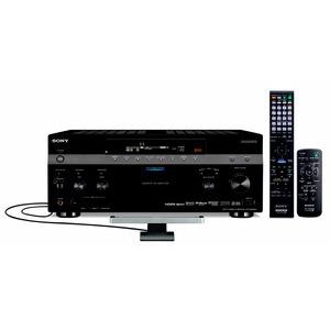 Photo of SONY STR-DA5500ES Home Cinema System