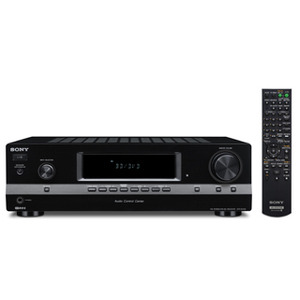 Photo of SONY STR-DH100 Receiver