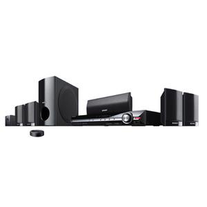 Photo of Sony DAV-DZ380W Home Cinema System