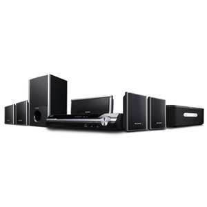 Photo of Sony DAV-DZ360 Home Cinema System