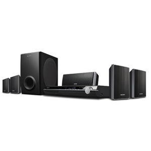 Photo of Sony DAV-DZ30 Home Cinema System