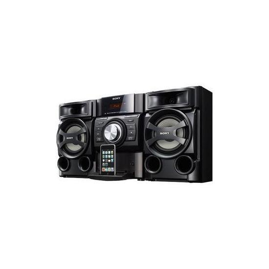 Sony MHC-EC69i