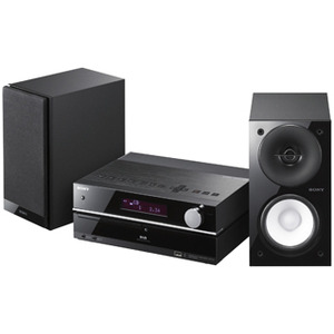 Photo of Sony CMT-HX80 HiFi System