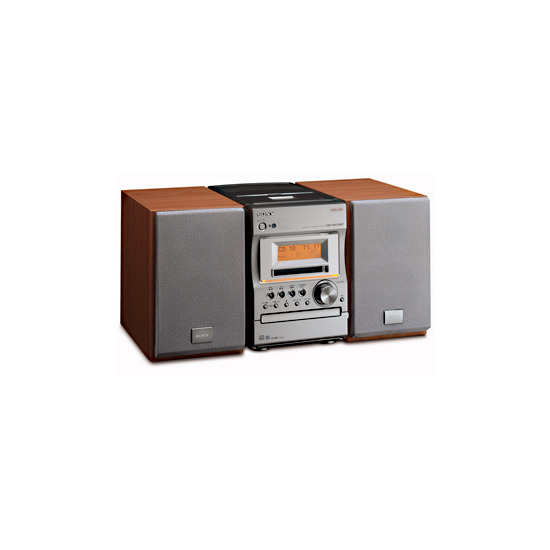 Sony CMT-M373NT