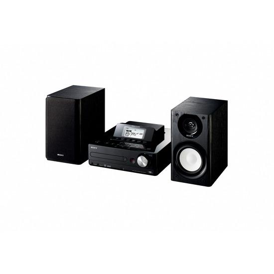 Sony NAS-E300HD