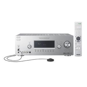 Photo of Sony STR-DG500/B Amplifier