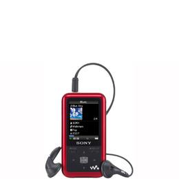 Sony NWZ-S616 4GB Reviews