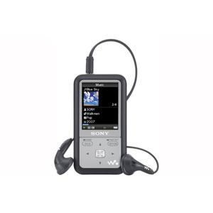 Photo of Sony  NWZ-S515 2GB MP3 Player