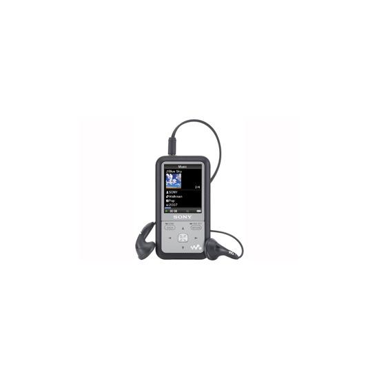 Sony  NWZ-S515 2GB