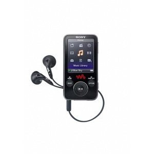 Photo of Sony NWZ-E435F 2GB MP3 Player