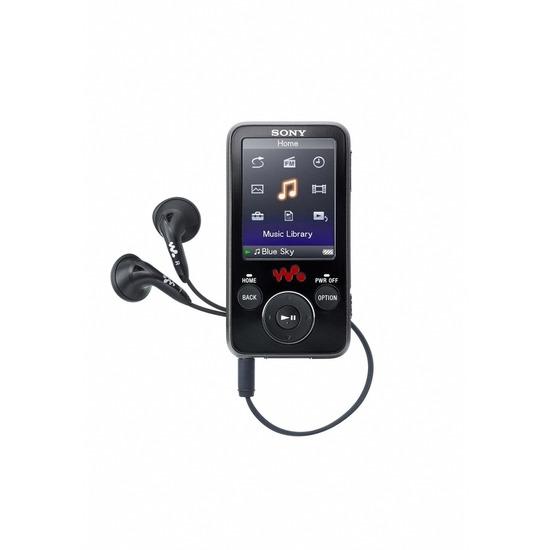 Sony NWZ-E435F 2GB