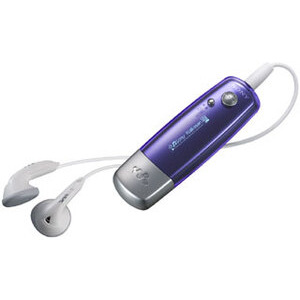 Photo of Sony NW-E002 512MB MP3 Player