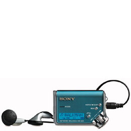 Sony NW-E55 128MB Reviews