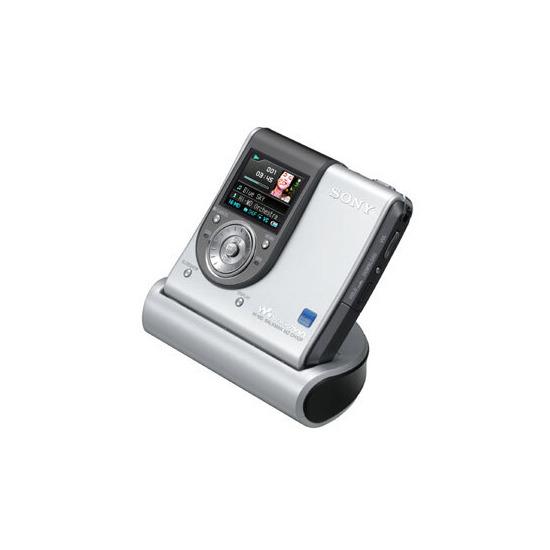 Sony MZ-DH10P