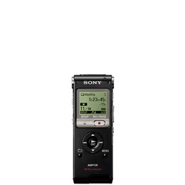 Sony ICD-UX200 Reviews