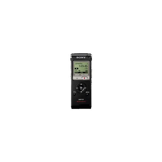 Sony ICD-UX200